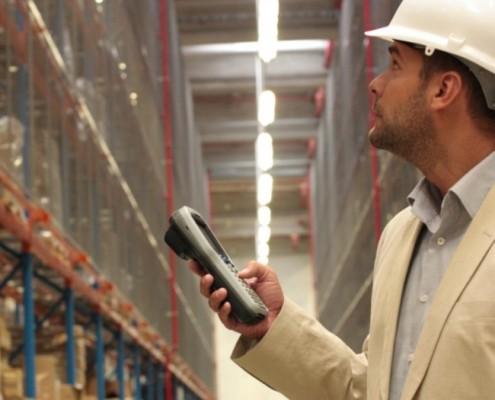 Inventory Management 650
